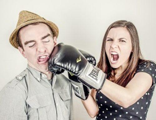LAS CLAVES DEL BUEN DIVORCIO