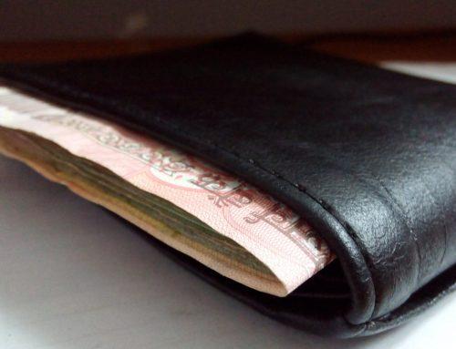 Qué hacer con un cheque sin fondos