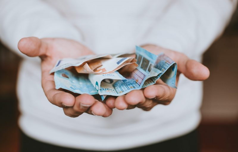 Previsiones de renta