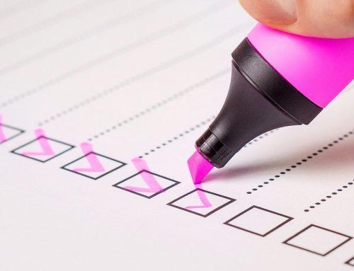Renta 2018: novedades, fechas y puntos clave
