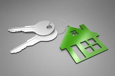 Alquiler vivienda